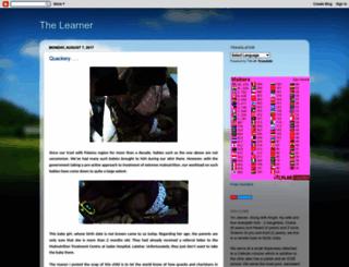 jeevankuruvilla.blogspot.in screenshot