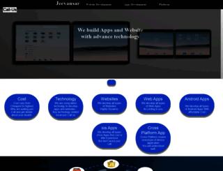 jeevansar.com screenshot