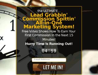 jeffgrant3stepformula.com screenshot
