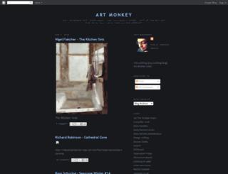 jeffmahorney.blogspot.com screenshot