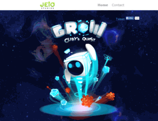 jeiostudios.com screenshot