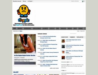 jekethek.blogspot.com screenshot
