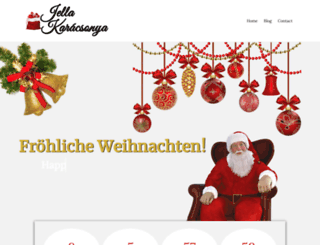jella.hu screenshot