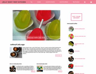 jelly-shot-test-kitchen.blogspot.fr screenshot