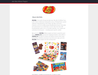 jellybelly.affiliatetechnology.com screenshot