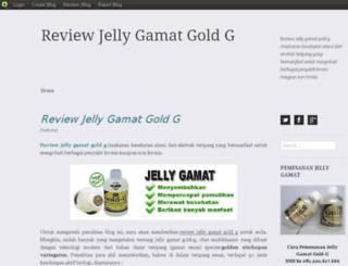 jellygamatgoldgg.blog.com screenshot