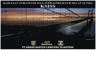 jembatanselatsunda.com screenshot