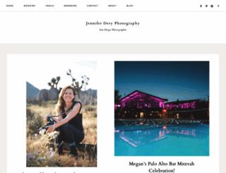 jendery.com screenshot