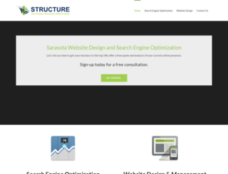 jengasolutions.com screenshot