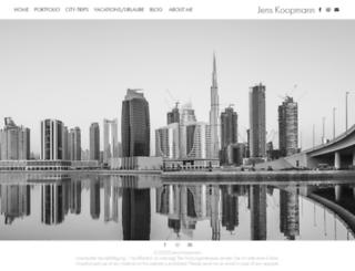 jens-koopmann.de screenshot