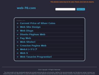 jeovani.web-70.com screenshot