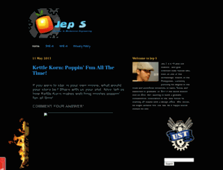 jep-s.blogspot.nl screenshot