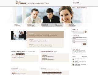 jereissati.riweb.com.br screenshot