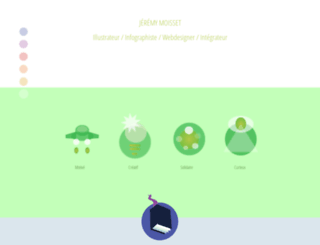 jeremy-moisset.com screenshot