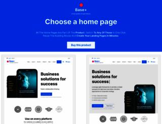 jeremyhouchens.com screenshot
