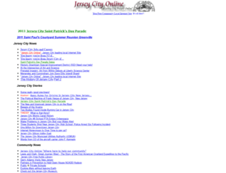 jerseycityonline.com screenshot