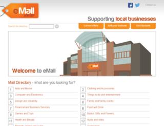 jerseyemall.com screenshot