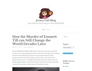 jerseygirlblog.com screenshot