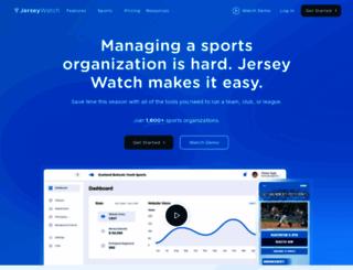 jerseywatch.com screenshot