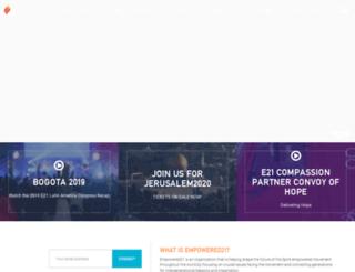 jerusalem2015.com screenshot
