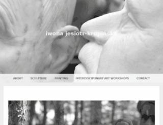 jesiotr.art.pl screenshot