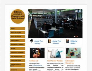 jespk.net screenshot