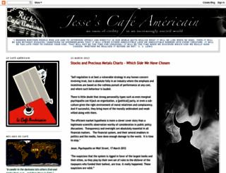 jessescrossroadscafe.blogspot.be screenshot