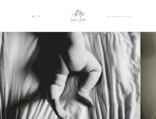 jessica-arden.com screenshot