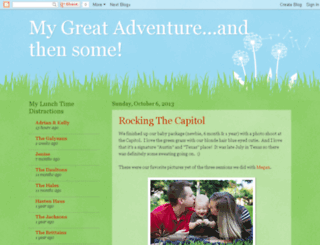 jessica-mygreatadventure.blogspot.com screenshot