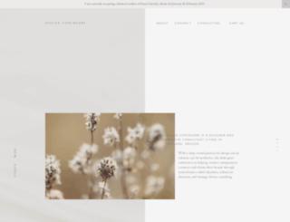 jessicacomingorestudio.com screenshot