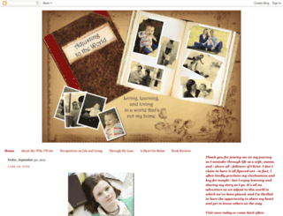jessicasb.blogspot.com screenshot