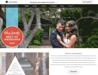 jessiphotography.com screenshot