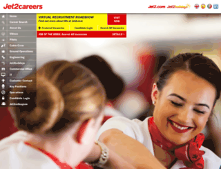 jet2job.com screenshot
