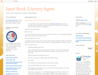 jetreidliterary.blogspot.com screenshot