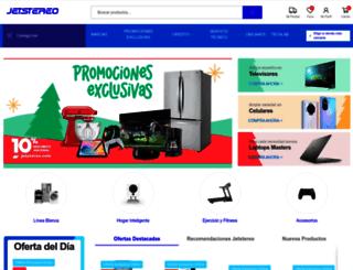 jetstereo.com screenshot