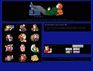 jetwolf.com screenshot