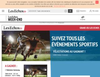 jeu-evenement.lesechos.fr screenshot