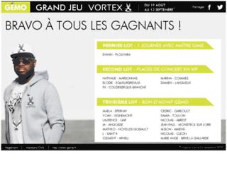 jeu.gemo.fr screenshot