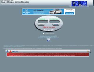 jeudebourse.com screenshot
