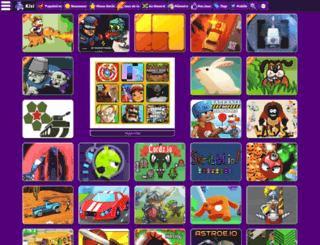 jeux-kizi.com screenshot