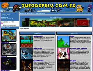 jeux.337.es screenshot