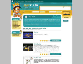 jeuxflash.org screenshot