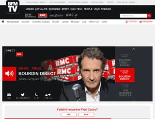 jeveuxdeleau.rmc.fr screenshot