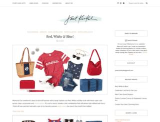 jewelkade.com screenshot