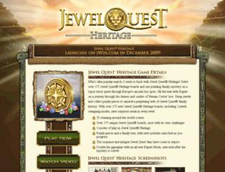 jewelquest4.com screenshot