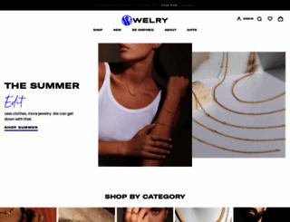 jewelry.com screenshot