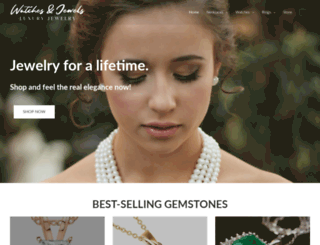jewelry8.net screenshot