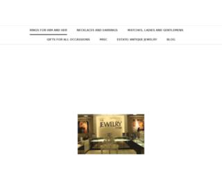 jewelrydealsite.com screenshot