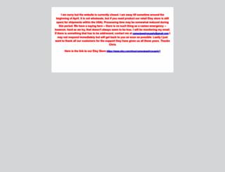 jewelryfindings-online.com screenshot