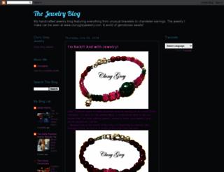 jewelrytrends.blogspot.com screenshot